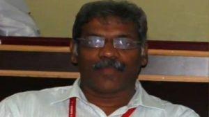 ഡിസംബര് 4 ന് ഹാജരാവണം; സിഎം രവീന്ദ്രന് മൂന്നാമതും ഇഡി നോട്ടീസ്