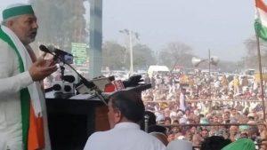 രാജ്യവ്യാപകമായി കിസാന് മഹാപഞ്ചായത്തുകള് സംഘടിപ്പിക്കാന് കര്ഷക സംഘടനകള്
