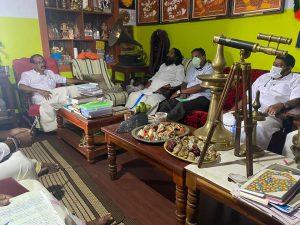 നര്ക്കോട്ടിക്ക് ജിഹാദ്: അന്വേഷണം ആവശ്യപ്പെട്ട് ശിവസേന