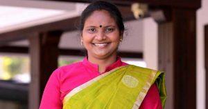 പാര്ലമെന്ററി രംഗത്തെ പ്രവര്ത്തന മികവ്; രമ്യാ ഹരിദാസിന് പുരസ്കാരം